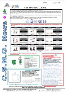 CSNG News 40
